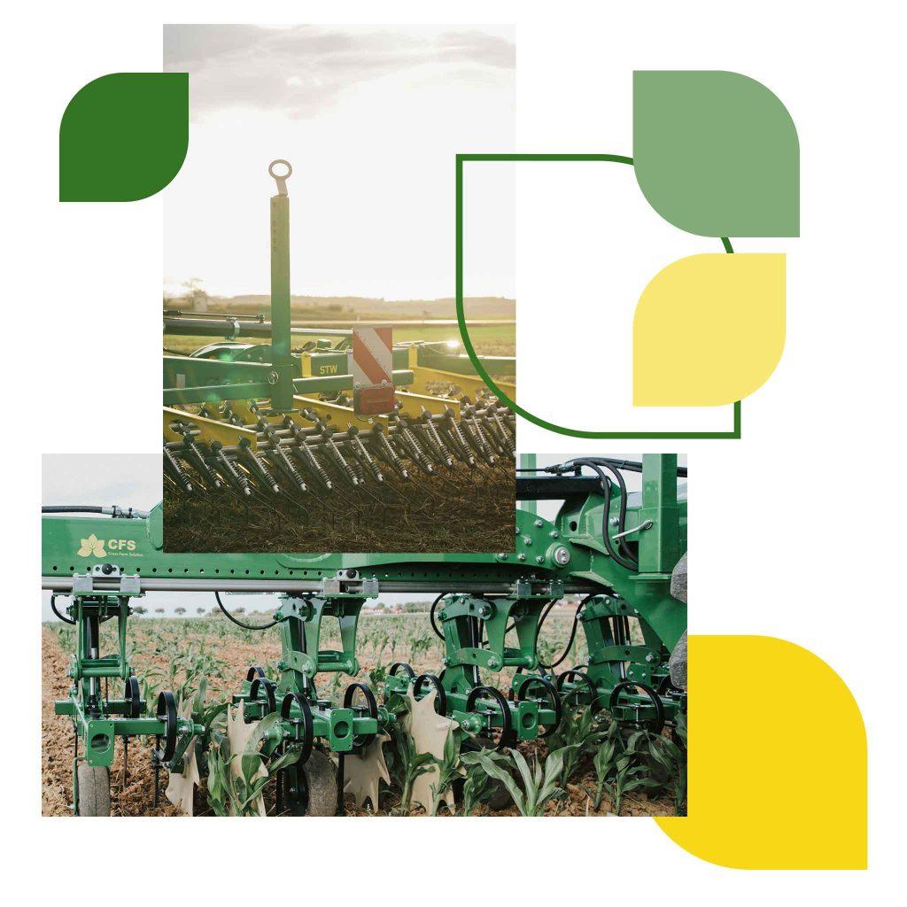 CFS Cross Farm Solution Landmaschinen und Landtechnik