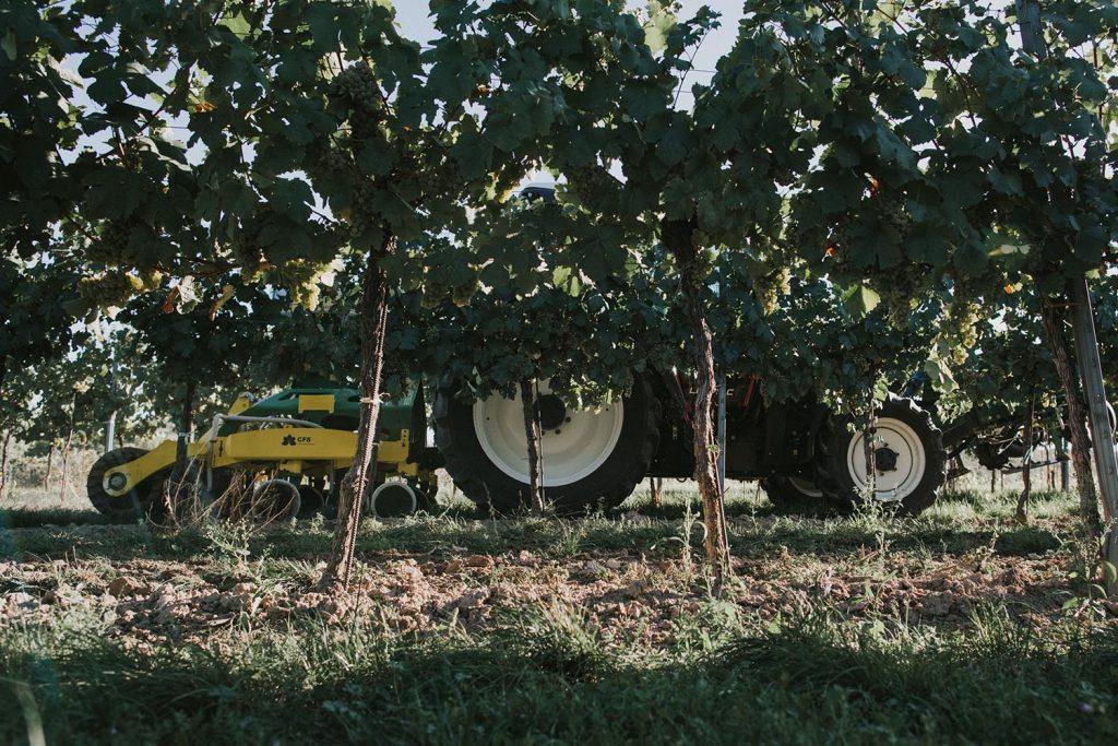 CFS Cross Farm Solution Lantechin aus anderer Sicht