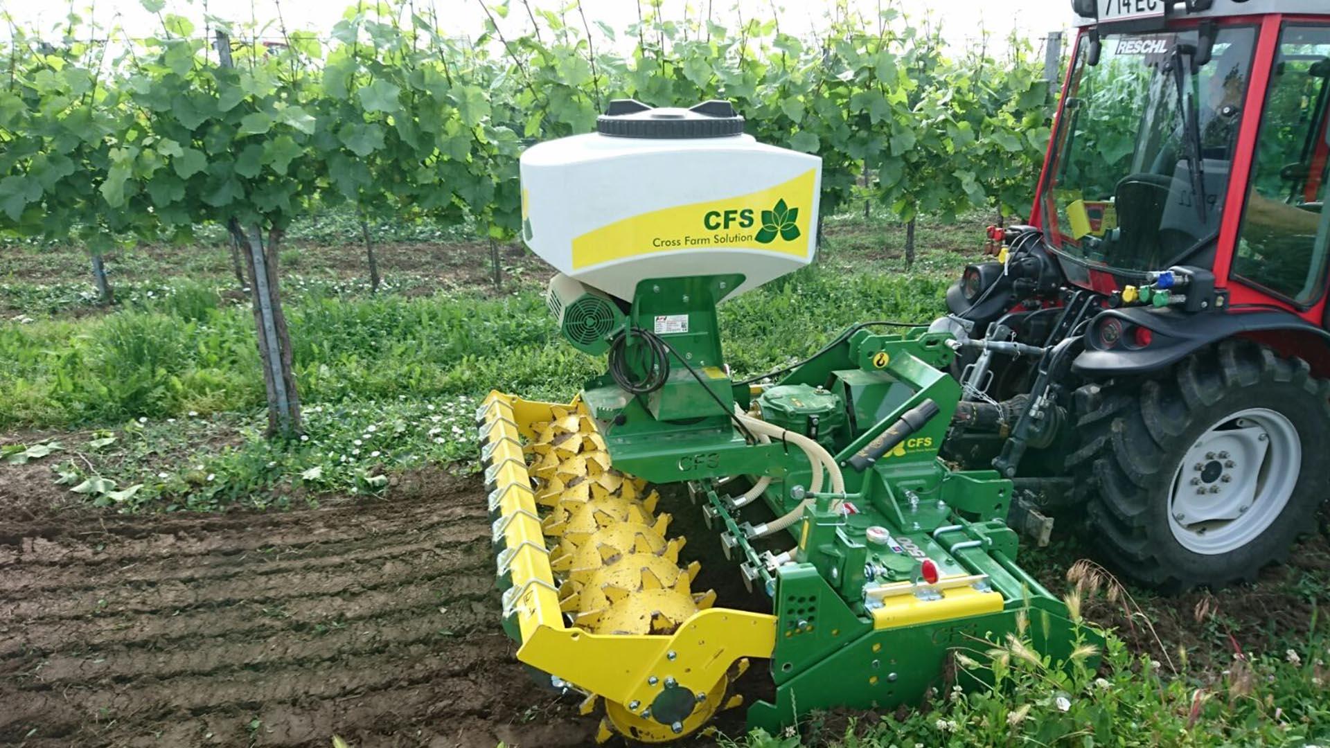 Produktbild_Kreiselegge Keiler Weinbau_CFS Cross Farm Solution