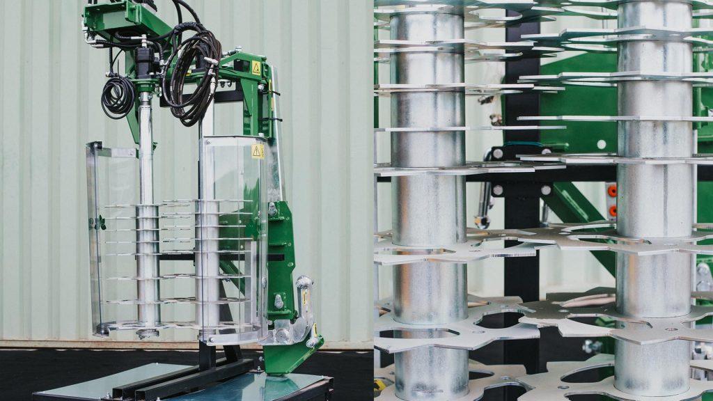 Produktbild_Vorschneider_CFS Cross Farm Solution Schnellwechselsystem